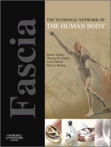 Fascia - The Tensional network of the human body by Robert Schliep.jpg