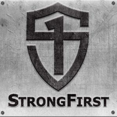 Strongfirst Certified