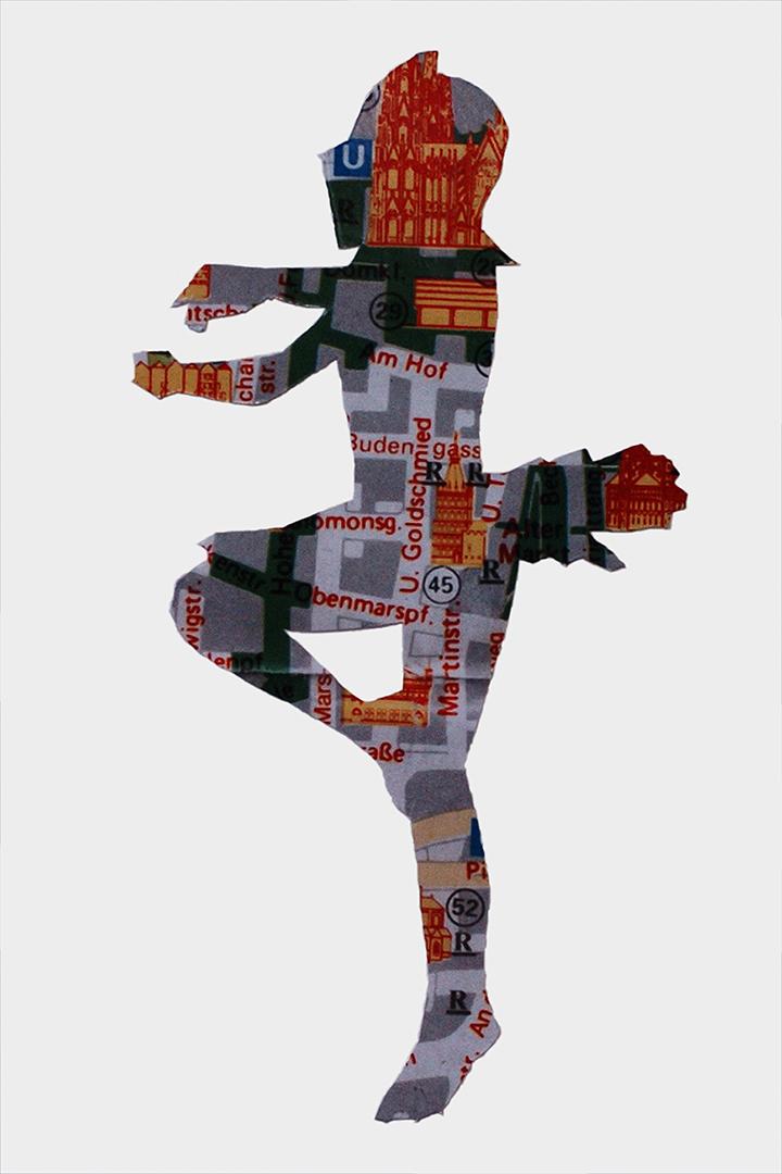 Koln Dancer