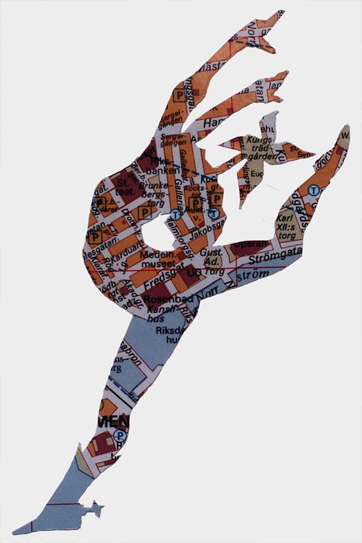 Stockholm Dancer 1