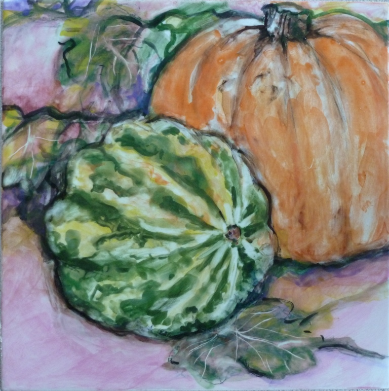 Carnival Squash and Pumpkin - 8x8.jpg