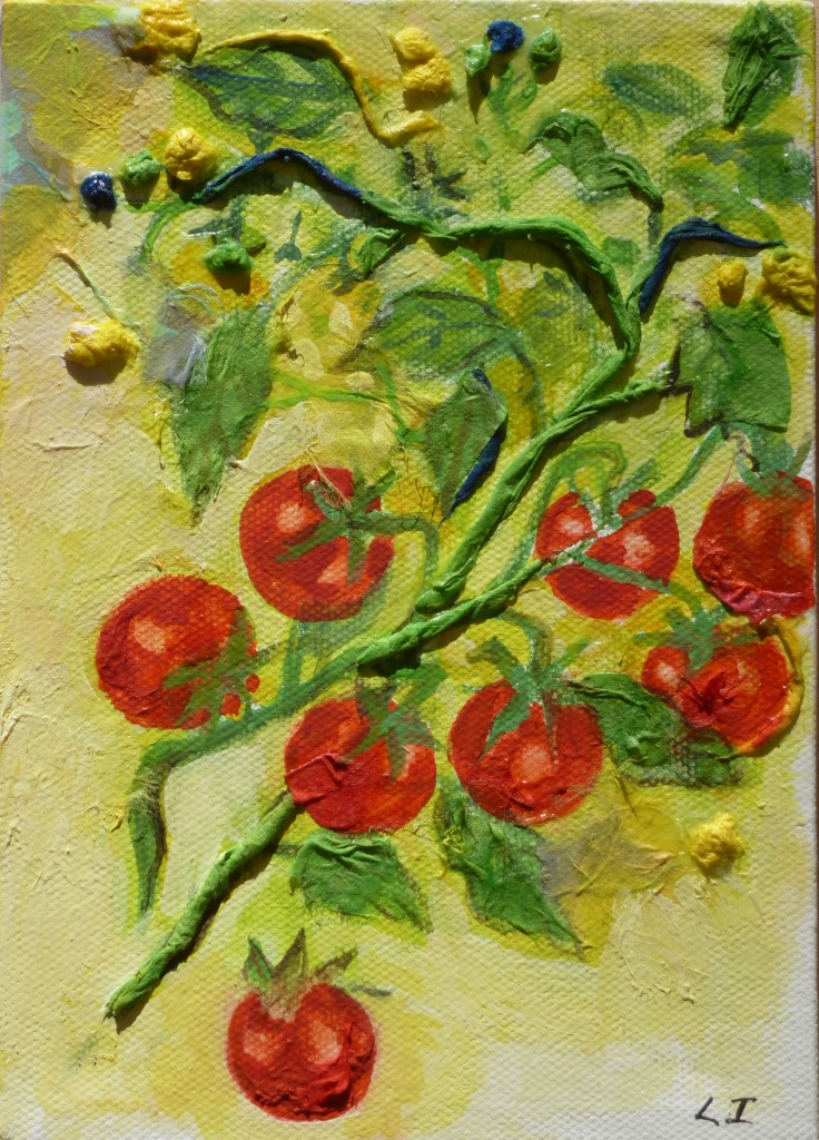 Cherry Tomato Harvest Collage - 5x7.jpg