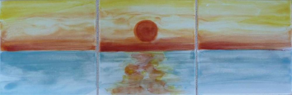 Ocean Sunrise - 4x12.jpg