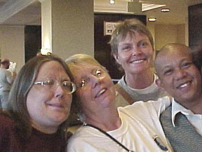 FACES 2003 Encephalitis Conference Las Vegas, NV