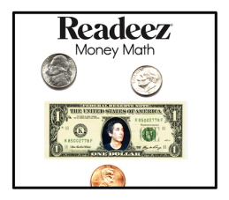 Readeez Money Math Graphic