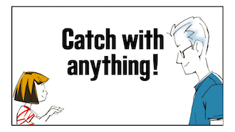 Catch With Anything preview330.jpg
