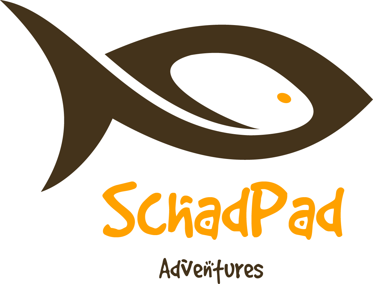 SchadPad Adventures