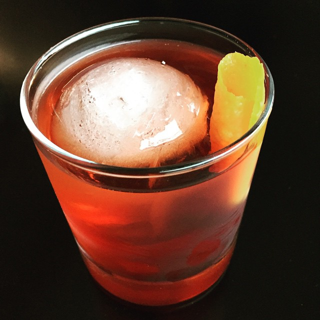 It's Negroni week. $2.00 from each one sold benefits the Rainbow Kitchen.  http://www.post-gazette.com/life/libations/2015/05/27/Happy-Negroni-Week-with-mouth-watering-recipes/stories/201505270001  #negroni #negroniweek @imbibe #pittsburgh