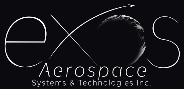 EXOS AEROSPACE  website