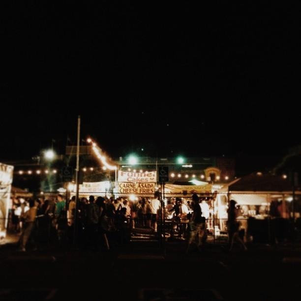 626 goodnight market! We OUT! #vscocam #626nightmarket #night (at 626 Night Market)