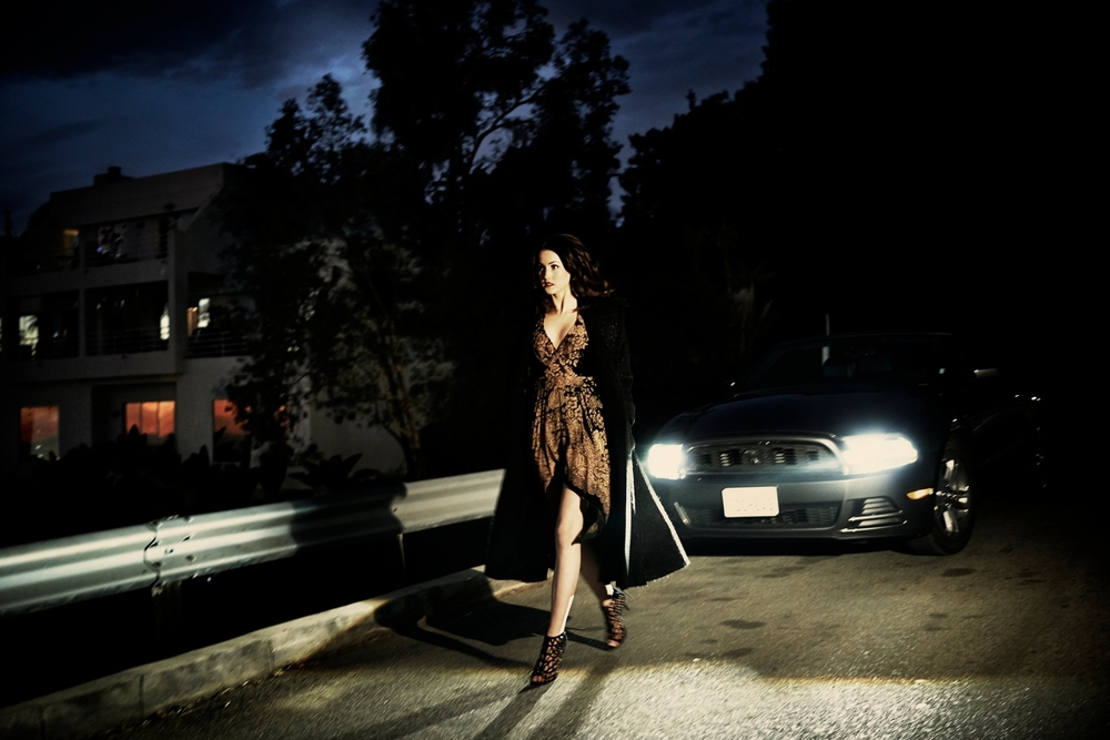 Jennifer Lopez, Photo Credit: Michael Becker