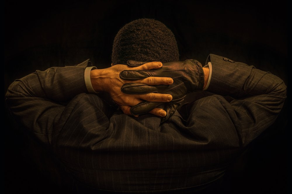 Cuba Gooding Jr., American Crime Story, The People v. O.J. Simpson, Photo Credit: Michael Becker