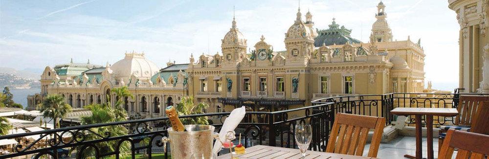 Hotel de Paris