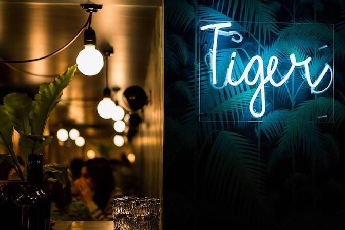 Bar Tiger (6ème)