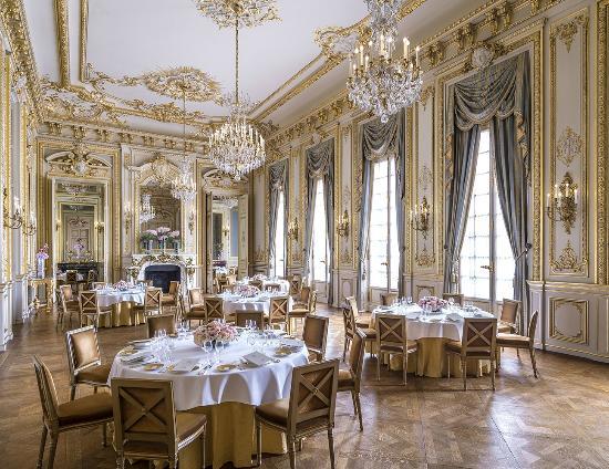 Shangri-La Hotel Paris (16ème)