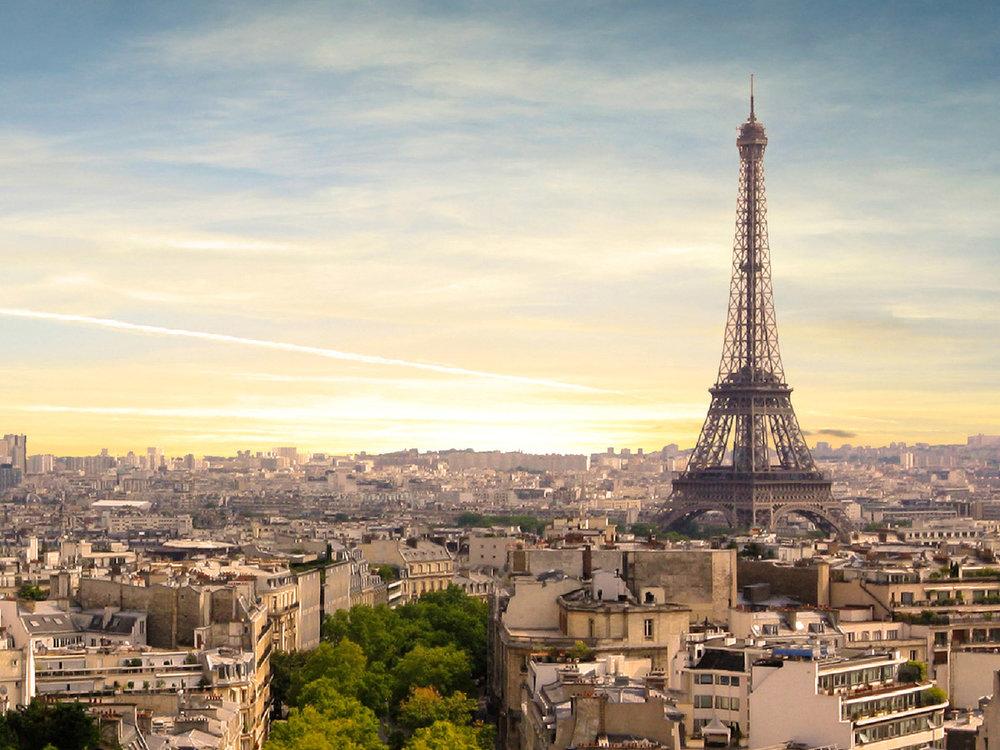 Tour Eiffel (7ème)