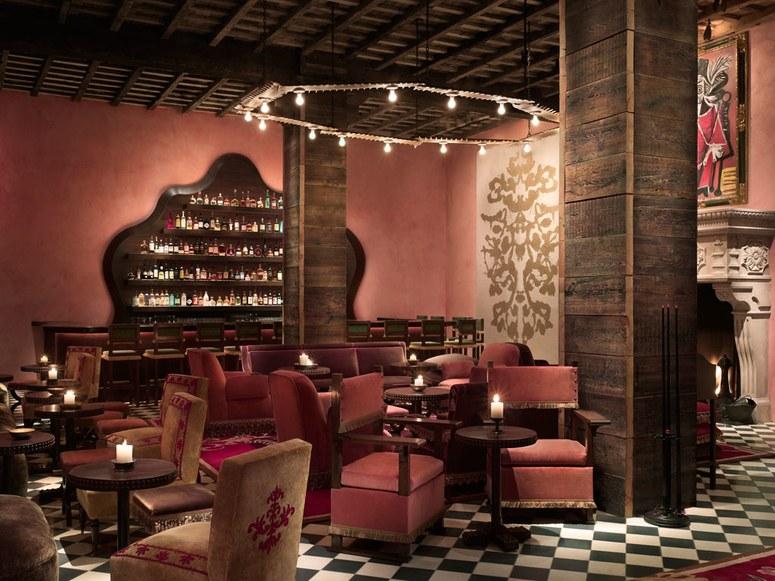 Rose Bar (Gramercy Park)
