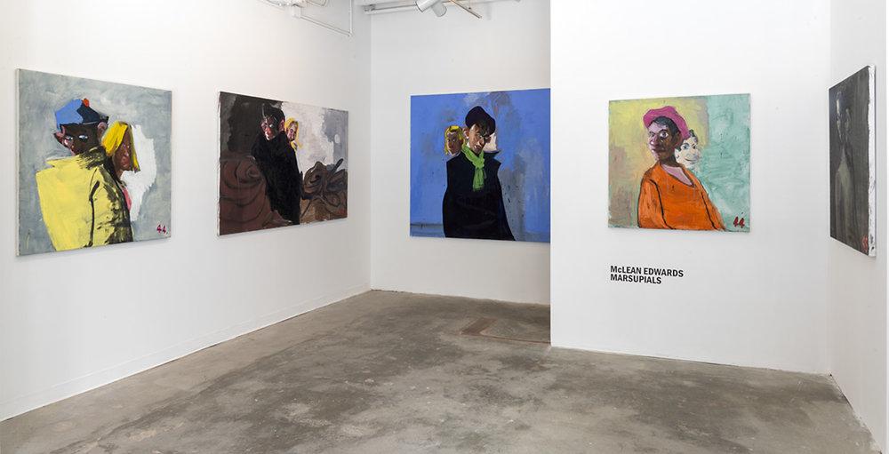 Olsen Gruin Gallery (Nolita)