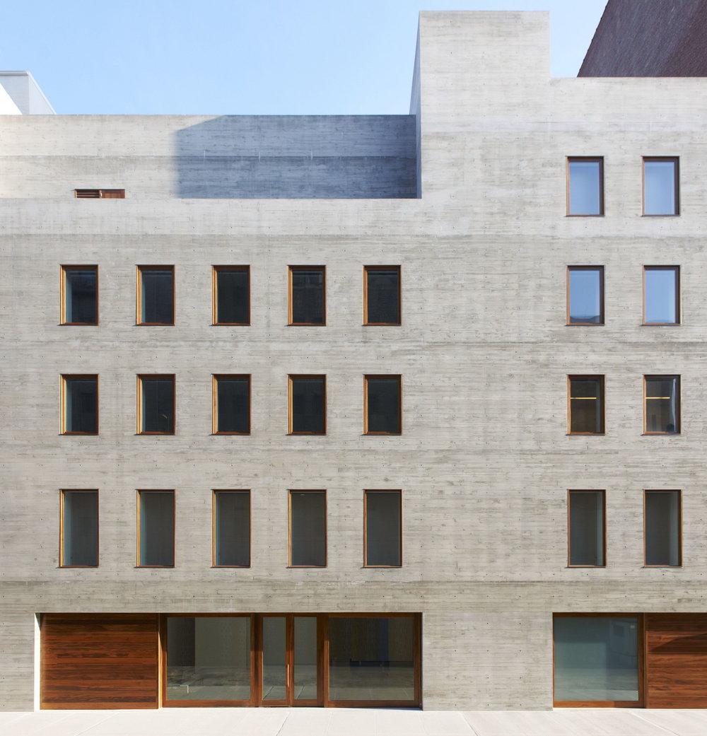 David Zwirner Gallery (Chelsea)