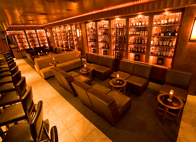 Brandy Library (Tribeca)