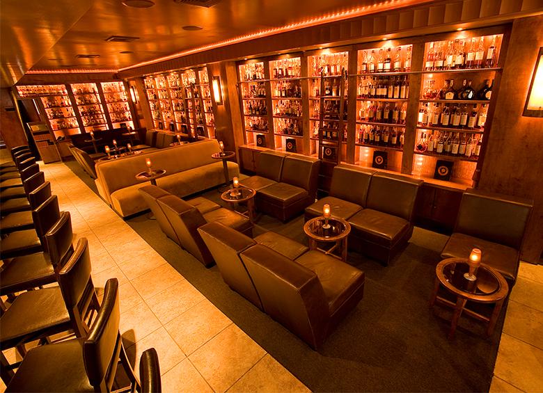 Brandy Library (Tribeca)