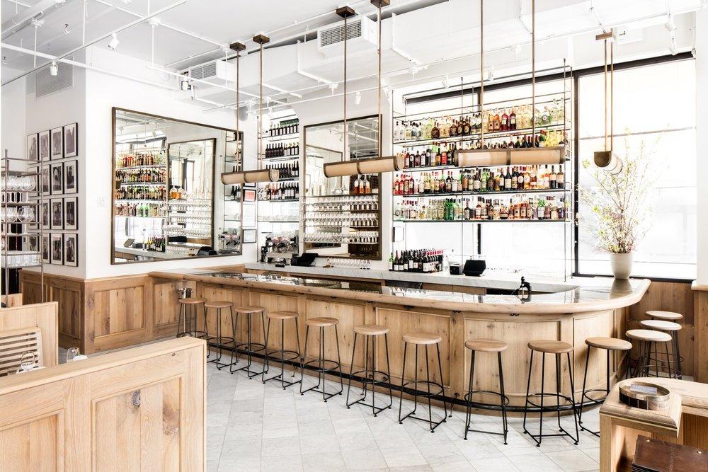 Café Altro Paradiso (Soho)