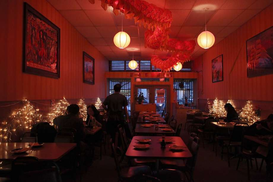 Mission Chinese Food (LES)