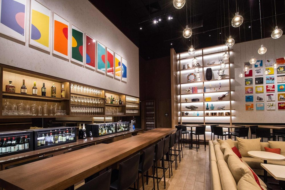 Aldo Sohm Wine Bar (Midtown West)