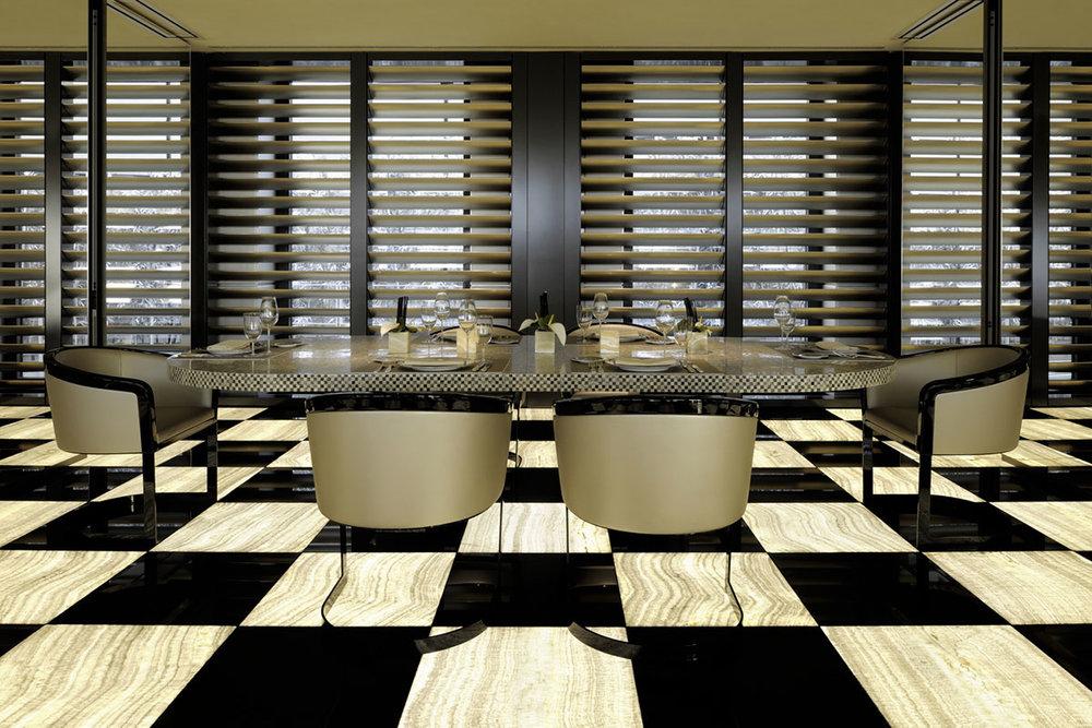 Hotel Armani Milano