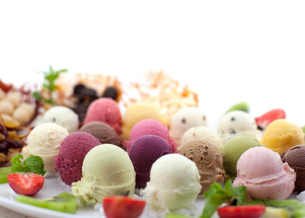 Fanny's Ice Cream (Hoàn Kiếm)