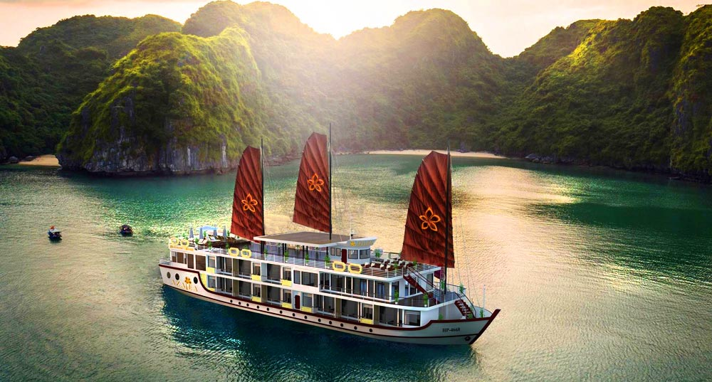Cruises HạLong (Hạ Long Bay)