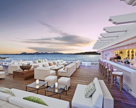 Le Bellini Hôtel du Cap-Eden-Roc
