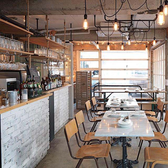 Tasting Room (Cheongdam-dong)