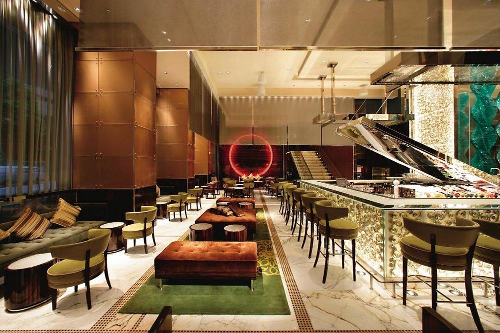 MO Bar (Central)