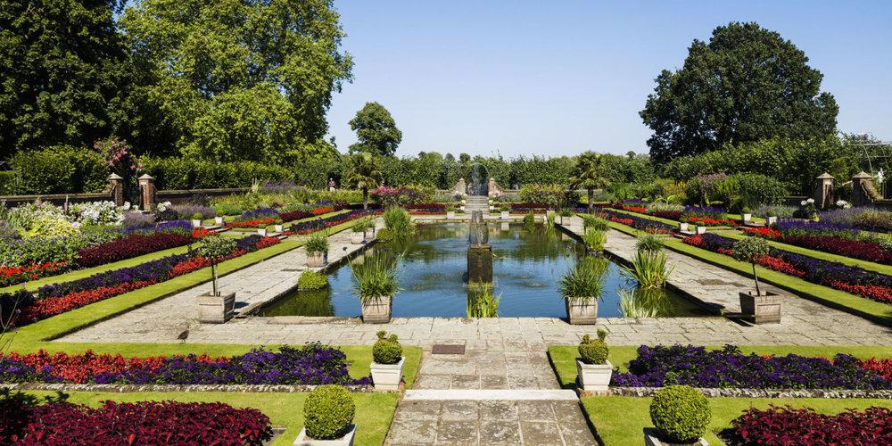Kensington Gardens (Kensington)