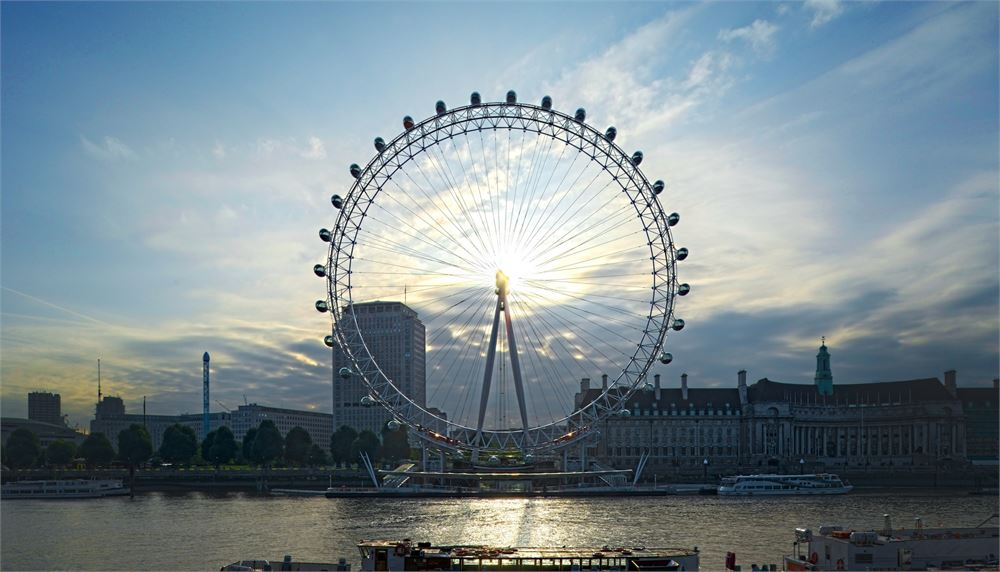 London Eye (Westminster)