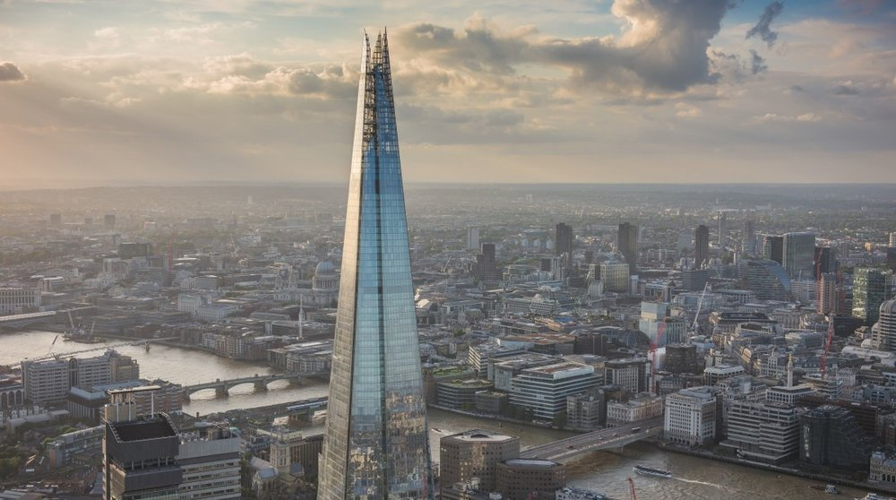 The Shard (London Bridge)