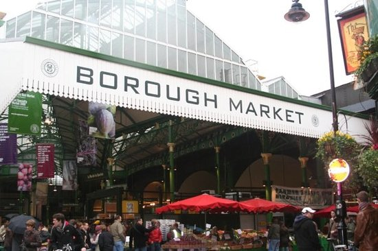 Borough Market (Southwark)