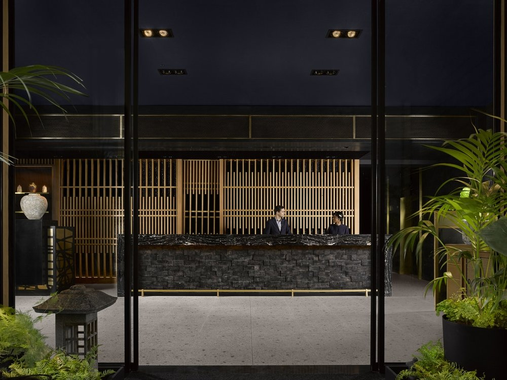 Nobu Hotel (Shoreditch)