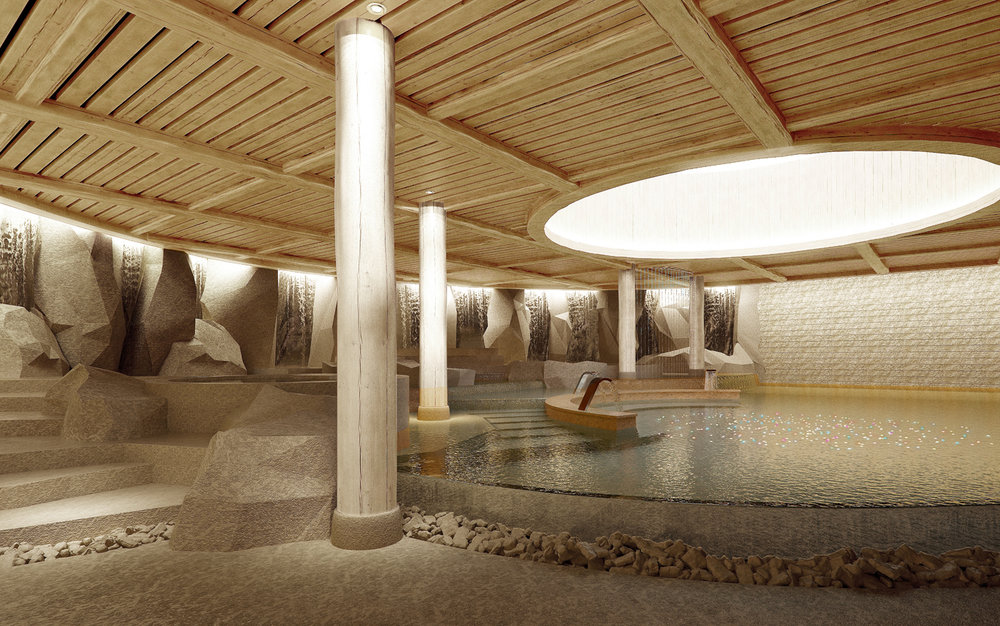 Six Senses Spa (Gstaad)
