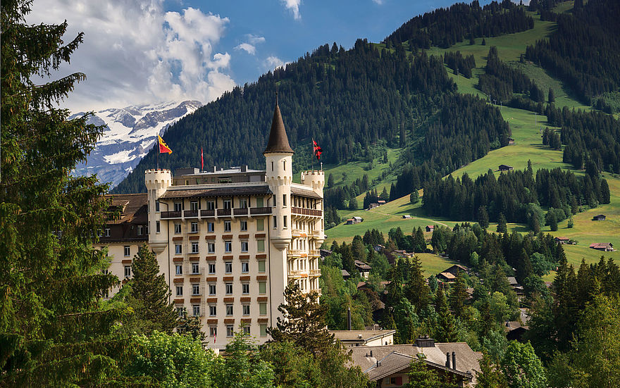 Gstaad Palace (Gstaad)