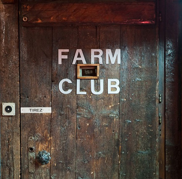 Farm Club (Verbier)