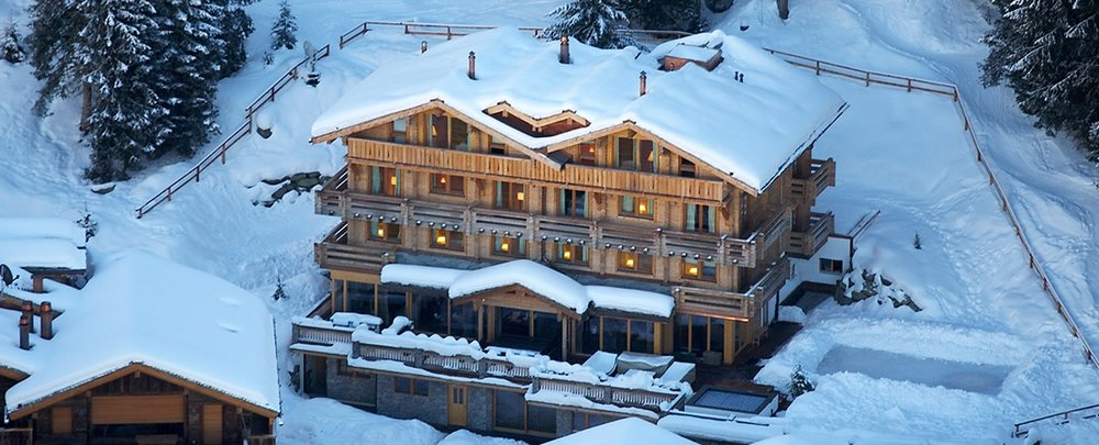 The Lodge, Virgin Limited Edition (Verbier)