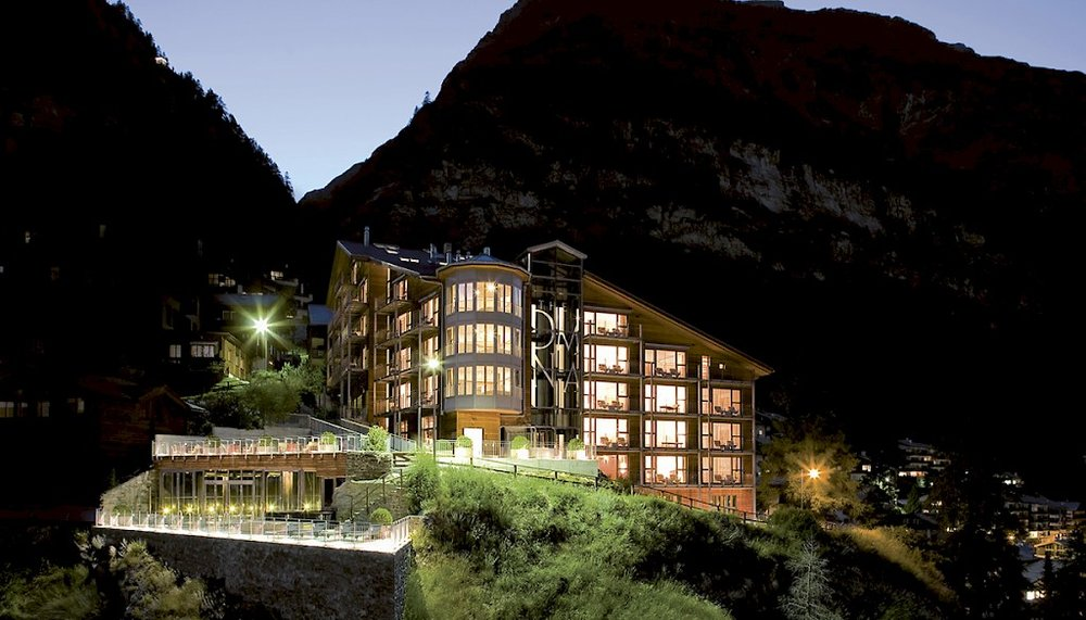 The Omnia (Zermatt)