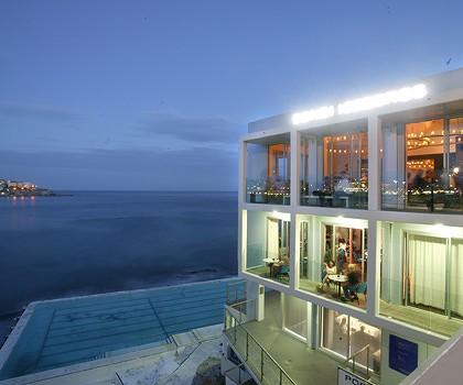 Icebergs Dining Room and Bar (Bondi)