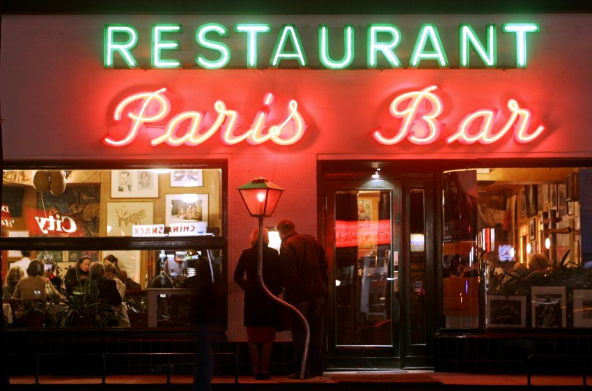 Paris Bar (Charlottenburg)