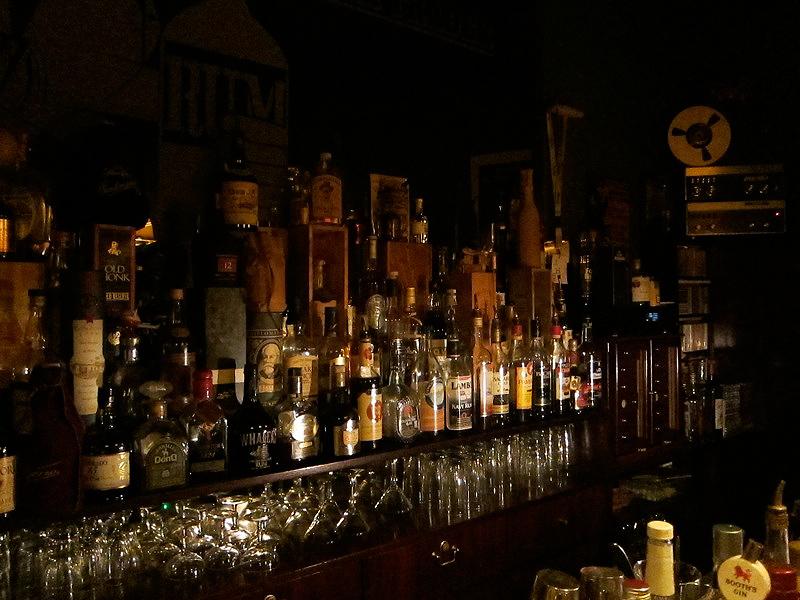 Rum Trader (Schöneberg)