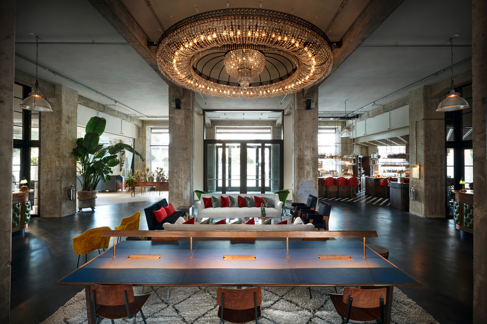 Soho House Berlin (Mitte)