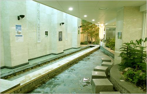 Gangbyeun (Riverside) SpaLand