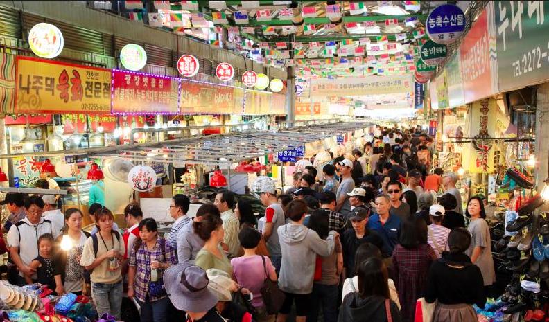 Gwangjang Market (Jongno-gu)